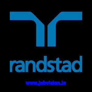 Randstad India Off Campus Drive