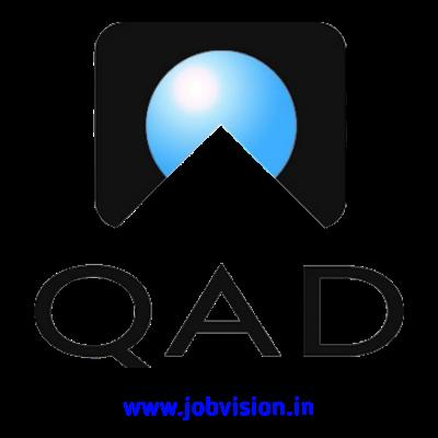 QAD Off Campus Drive 2021