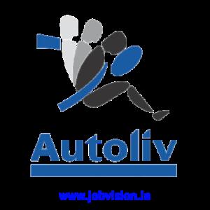 Autoliv Recruitment