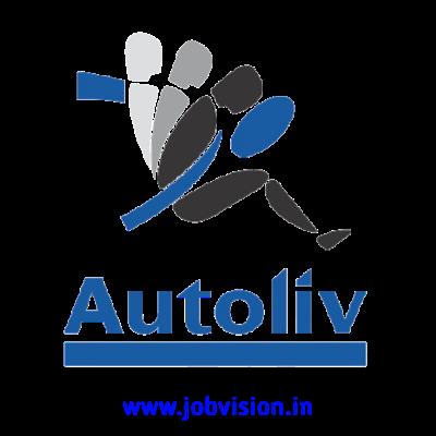 Autoliv Recruitment 2021