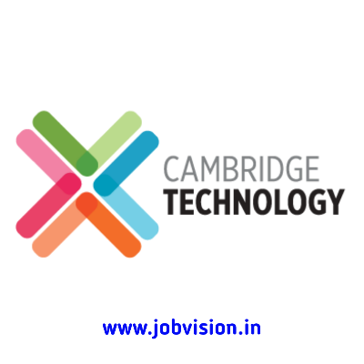 Cambridge Technology Off Campus Drive 2021
