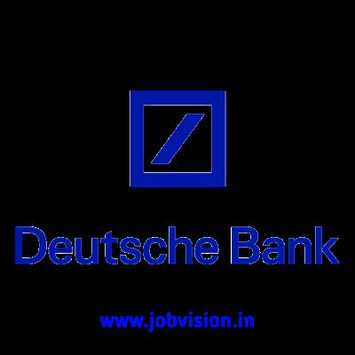 Deutsche Bank Off Campus Drive 2021