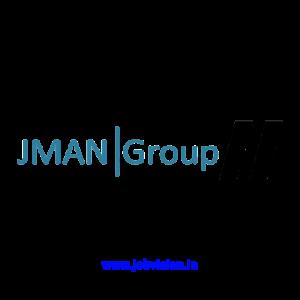 JMAN Group Off Campus Drive