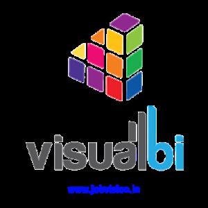 Visual BI Off Campus Drive