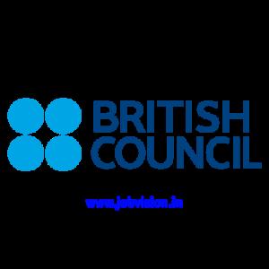 British Council Off Campus Drive