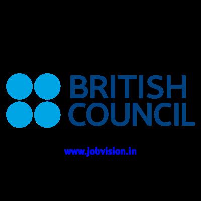 British Council Off Campus Drive 2021
