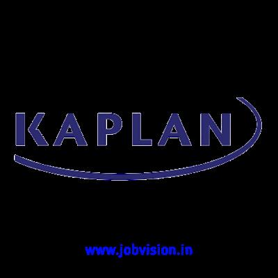 Kaplan Recruitment 2021
