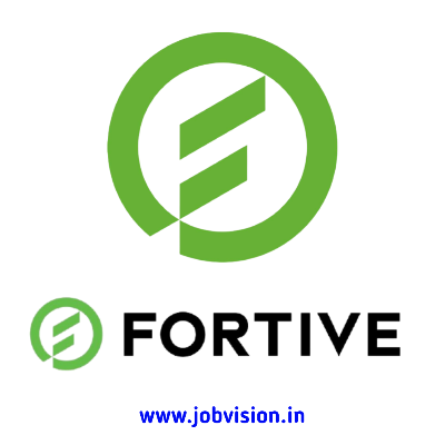 Fortive Off Campus Drive 2021