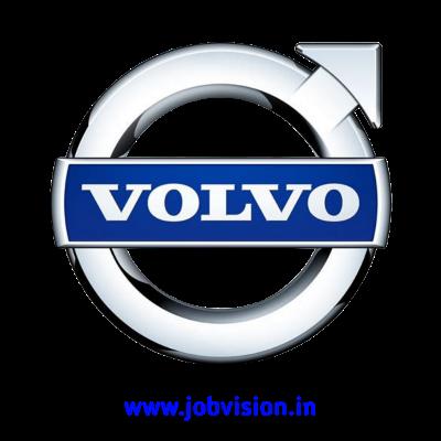Volvo Recruitment 2021