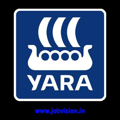Yara International Off Campus Drive 2021