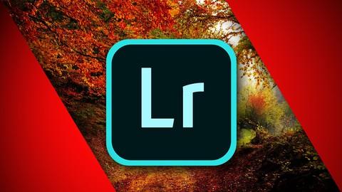 Adobe Lightroom Masterclass – Beginner to Expert | Enroll For Free | Udemy