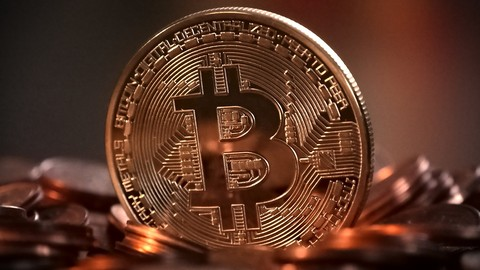 Cryptocurrency Course: Learn to Make Money Online WORLDWIDE