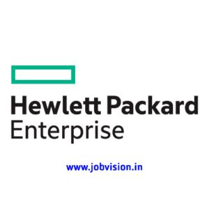 HP Enterprise Recruitment