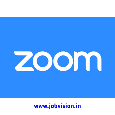 Zoom Off Campus Drive 2021