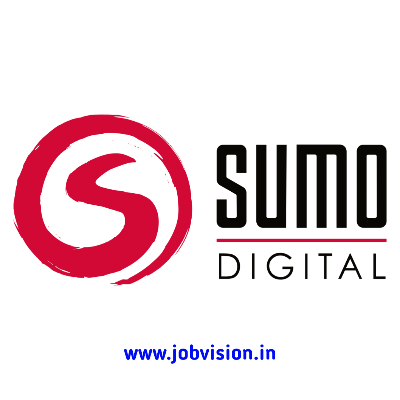 Sumo Digital Off Campus Drive 2021