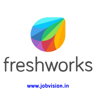Freshworks Off Campus Drive 2021
