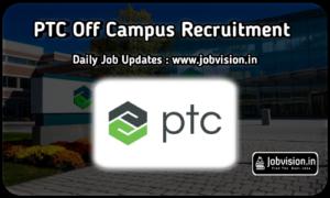 PTC Off Campus Drive