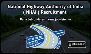 National Highway Authority - NHAI