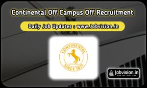 Continental Recruitment