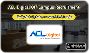 ACL Digital Off Campus Drive