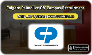Colgate Palmolive Off Campus