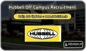 Hubbell Off Campus Drive