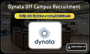Dynata Off Campus Drive