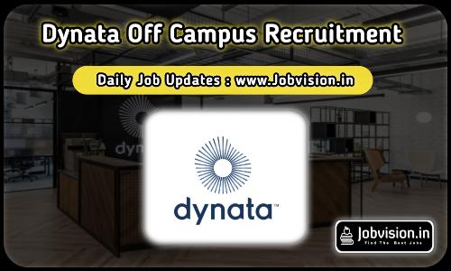 Dynata Off Campus Drive 2021