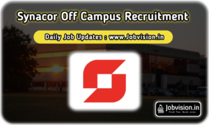 Synacor Off Campus Drive
