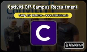 Cotiviti Off Campus Drive