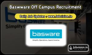 Basware Off Campus Drive
