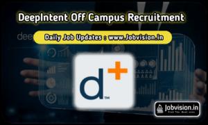 DeepIntent Off Campus Drive