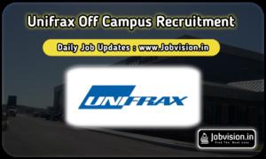 Unifrax Off Campus Drive