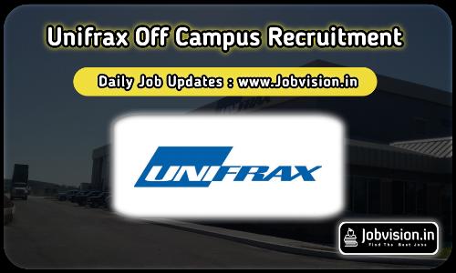 Unifrax Off Campus Drive 2021
