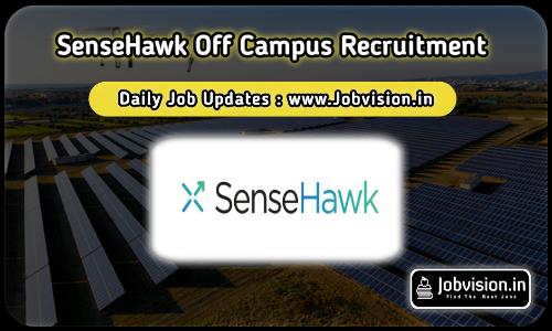 SenseHawk Off Campus Drive 2021