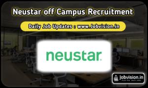 Neustar Off Campus Drive
