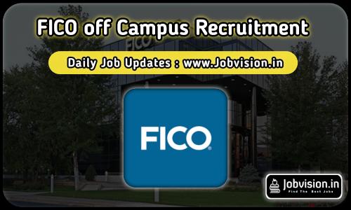 FICO Off Campus Drive 2021