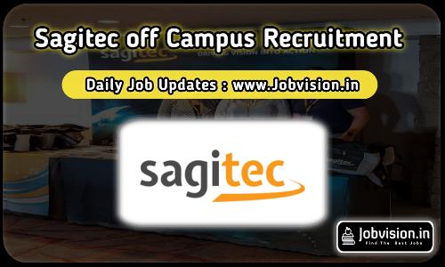 Sagitec Off Campus Drive 2021