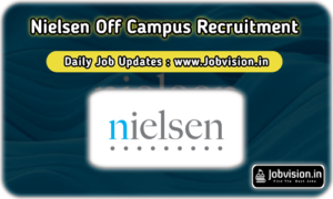 Nielsen Off campus Drive