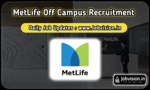 MetLife Off Campus Drive