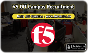 F5 Networks Off Campus Drive