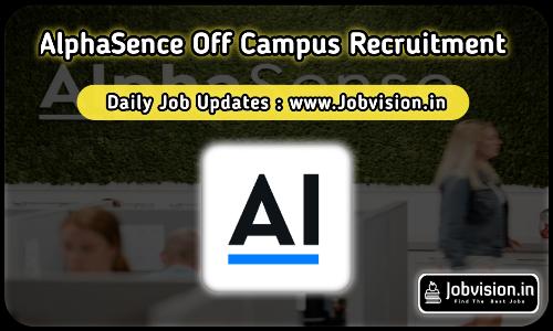 AlphaSense Off Campus Drive 2021