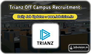 Trianz Off Campus Drive