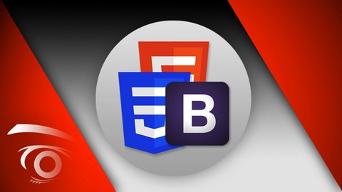 HTML, CSS and Bootstrap – Certification Course for Beginners | Enroll for Free | Udemy