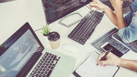 Python Programming Tutorial For The Absolute Beginner and Code | Enroll for free | Udemy
