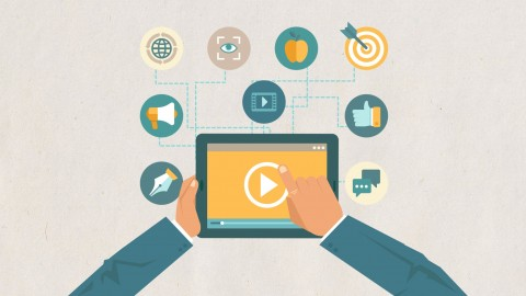 How to Create a Marketing Video for Your Business or Product | Enroll for Free | Udemy