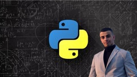 Python for beginners – Learn all the basics of python | Enroll for Free