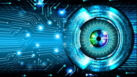 Computer Vision with Python | Enroll For Free | Udemy