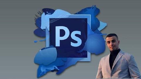 Adobe Photoshop CC- Basic Photoshop training | Enroll for Free | Udemy