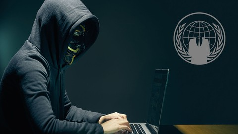 The Ultimate Anonymity Online While Hacking